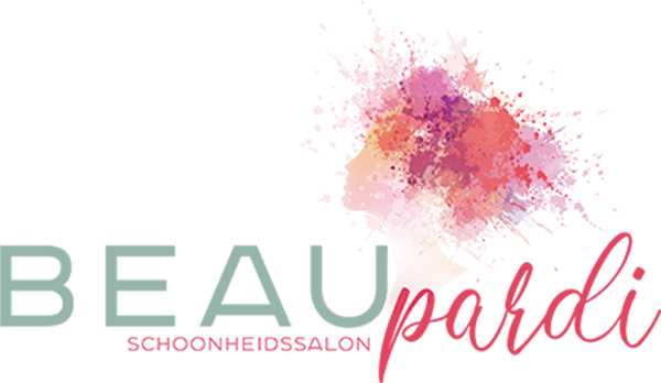 logo BEAUpardi Schoonheidssalon
